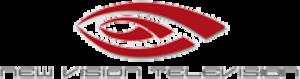 New Vision Television - Image: New Vision Television logo