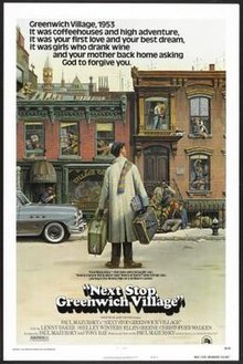 Next Stop, Greenwich Village FilmPoster.jpeg