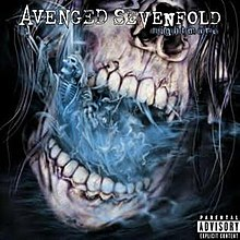 Nightmare (Avenged Sevenfold song) - Wikipedia