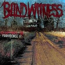 Blind Witness All Alone Lyrics Blind Witness All Alone Added Subtitles Youtube Nightmare On