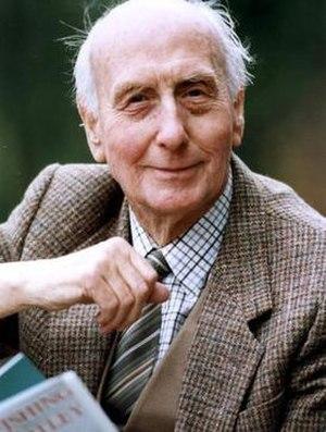 Norman Lumsden - Image: Norman Lumsden Portrait