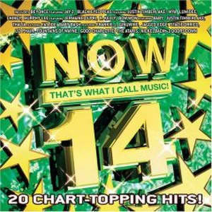 Now That's What I Call Music! 14 (U.S. series) - Image: Now 14USA