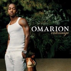 Entourage (song) - Image: Omarionentourage