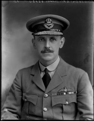 Percy Robert Clifford Groves - Image: Percy Robert Clifford Groves