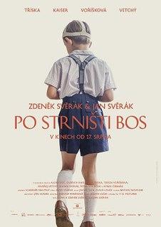 <i>Po strništi bos</i> 2017 Czech film directed by Jan Svěrák