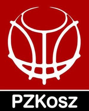 Poland national basketball team - Image: Poland Basketball Federation