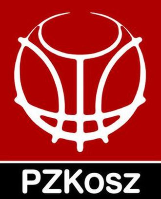 Poland national basketball team - Image: Poland Basketball Federation