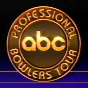 Professional Bowlers Tour - Professional Bowlers Tour logo (1986–1988)