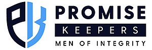 Promise Keepers logo.