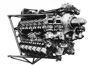 X engine - X24 engine Rolls-Royce Exe