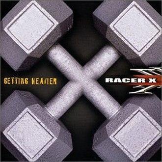 Getting Heavier - Image: Racer X Getting Heavier