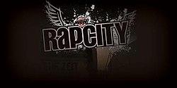 Rap City (Mucha música) .jpg