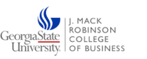 J. Mack Robinson College of Business - Image: Robinson College of Business