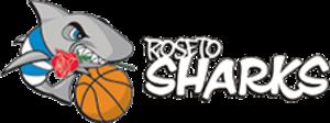 Roseto Sharks - Image: Roseto Sharks logo
