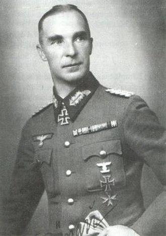 Rudolf von Bünau (father) - Rudolf von Bünau