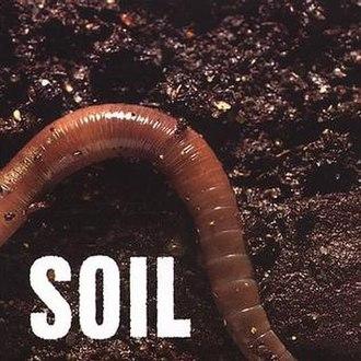 Soil (EP) - Image: S Oi L (album)