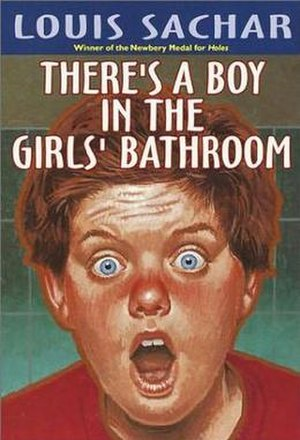 Coy the boy or is it girl the lions den for Girls in bathroom with boys