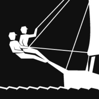 Sailing at the 2012 Summer Olympics - Image: Sailing, London 2012
