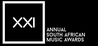 21st South African Music Awards