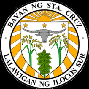 Santa Cruz, Ilocos Sur - Image: Santa Cruz Ilocos Sur