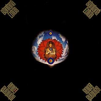 Lotus (Santana album) - Image: Santana Lotus Album