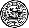 Official seal of Rockland County