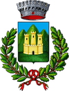 Coat of arms of Serra Riccò
