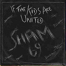Sham 69 If The Kids Are United cover.jpg