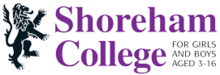 Shoreham College's Current Logo.png