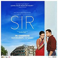 Picture of a movie: Sir