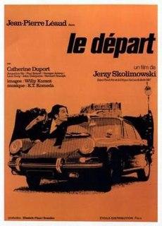 <i>The Departure</i> (1967 film)