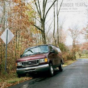 Sleeping on Trash: A Collection of Songs Recorded 2005–2010 - Image: Sleeping on Trash, Album, The Wonder Years