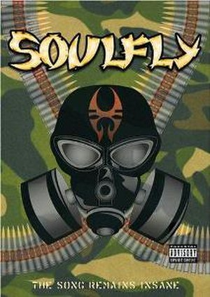 The Song Remains Insane (video) - Image: Soulfly The Song Remains Insane
