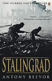 The Cover of Stalingrad