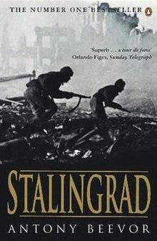 Stalingrad Book Wikipedia