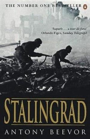Stalingrad (book)