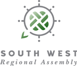 South West Regional Assembly - Logo of the South West Regional Assembly, 1999-2009