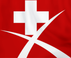 Switzerland men's national ice hockey team - Image: Switzerland national ice hockey team Logo