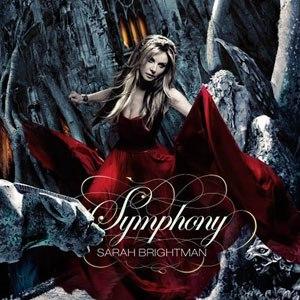 Symphony (album) - Image: Symphony Sarah Brightman