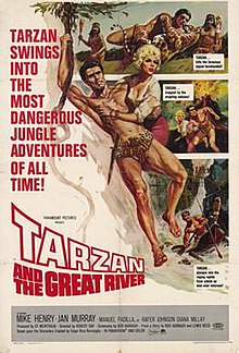 Tarzan and the Great River (movie poster).jpg
