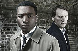 The Shadow Line (TV series) - Image: The Shadow Line