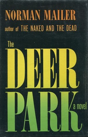 The Deer Park - First edition