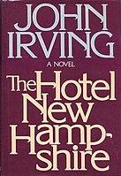 The Hotel New Hampshire