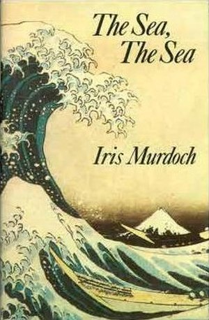 The Sea, the Sea - Cover of the first edition
