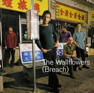 Breach (The Wallflowers album) - Image: The Wallflowers Breach