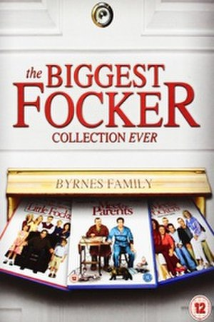 Meet the Parents (film series) - Image: The Biggest Focker Collection Ever
