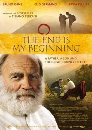The End Is My Beginning - Image: The End Is My Beginning