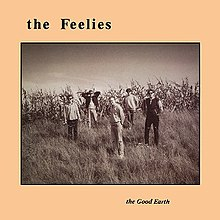 The Good Earth (The Feelies album) front cover.jpeg
