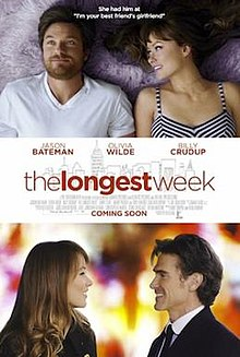 The Longest Week (2014)  movie direct and torrent download