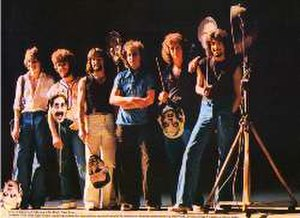 The Movies (band) - Original lineup